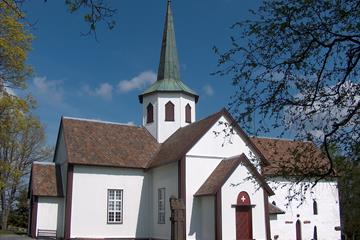 Kirche in Lunner