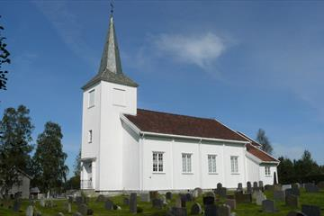 Eina church